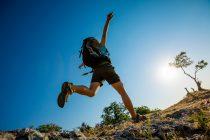 4 gode grunner til å gå topptur