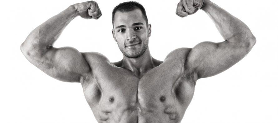 Prioriter muskler som gir kroppen v-shape og smalere midje