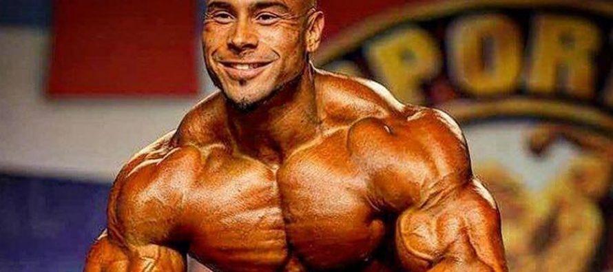 WEB-TV: På trening med Samir Troudi