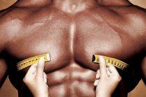 Bygg en sterkere brystkasse uten treningspartner