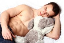 Dårlig søvn påvirker testosteronnivåene