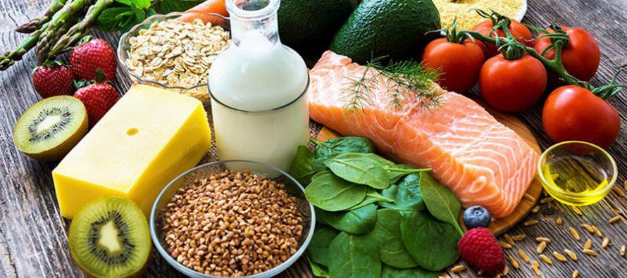 Her er 13 matvarer som kan hjelpe deg å gå ned i vekt