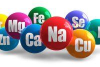 Mineraler og sporstoffer