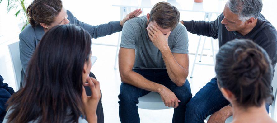Hva sier forskningen om trening ved depresjon?