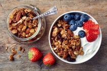 Oppskrift: Hjemmelaget granola