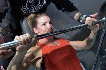 Treningsverk begrenses ved hard styrketrening