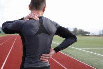Smerter og plager i treningssammenheng