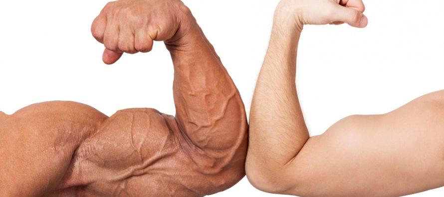 Slik gjør du bicepscurl for høyest aktivering
