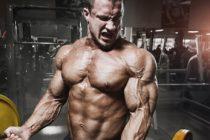 Er du ute etter å bygge muskler raskt?