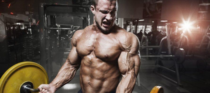 Hvordan bygge store muskler fortest mulig?