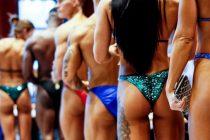 Nordic Championships 2018 – Fitness & Bodybuilding