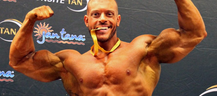 Nordic Championships og Tyngre Classic 2018 – Fitness & Bodybuilding