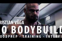 WEB-TV: På trening med IFBB Pro Ole Kristian Våga (teaser)