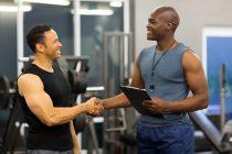 Riktig valg av personlig trener