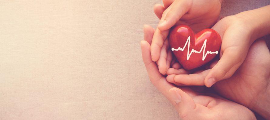 Trening for helse
