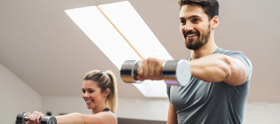 Hjemmetrening – tre enkle treningsøkter