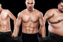 3 myter om muskler, fett og trening