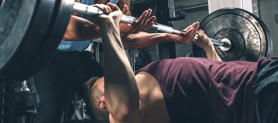 Benkpress tips for økt styrke og muskelmasse!