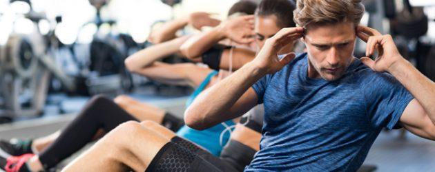 Dropp å trene mage!