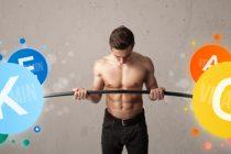 Norske forskere: vitamin K gir større muskler
