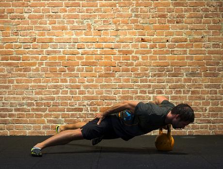 Bli sterkere med unilaterale øvelser