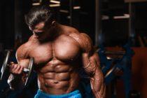 Mental kontakt med musklene