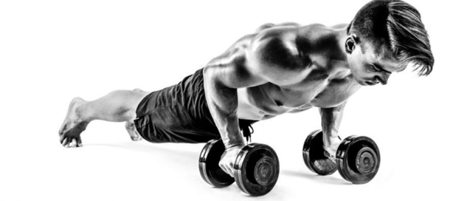 Får man større muskler ved å trene eksentrisk?