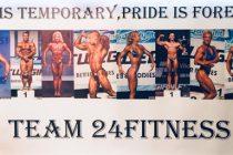 Team24Fitness inviterer til informasjon om fitness og uttak for høstsesongen 2019
