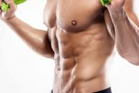 Hvordan få flat mage?