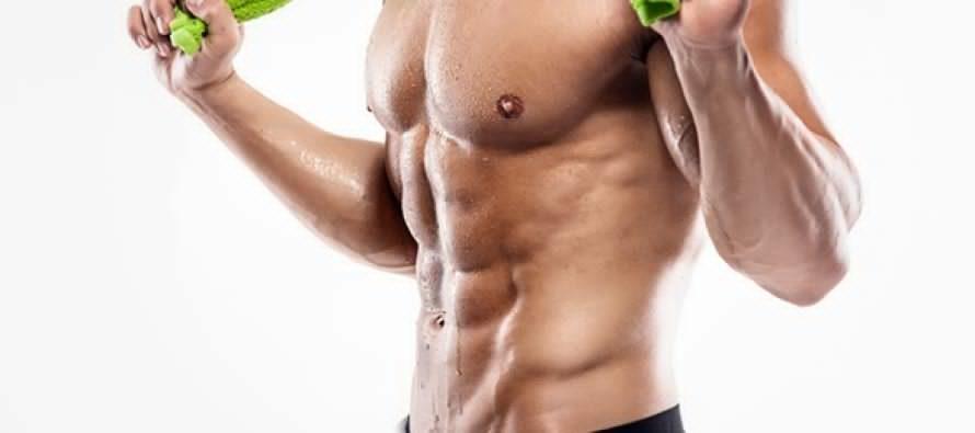 Hvordan få flat mage