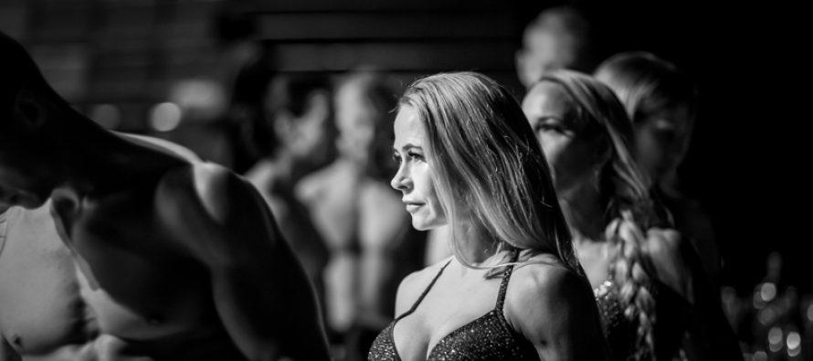 Oslo Grand Prix 2019 – Intervjuer