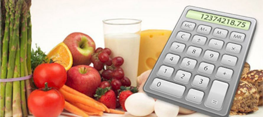 FITNESSVERKTØY: Komponer dine måltider selv