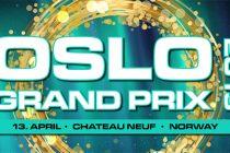 Oslo Grand Prix 2019 – Resultater