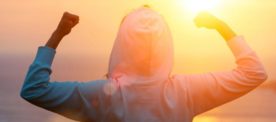 MOTIVASJON: Gjør motivasjon til ditt hemmelige våpen