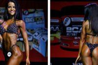 WEB-TV: På trening med IFBB Bikinifitness athlete Grete Andreassen Bakken
