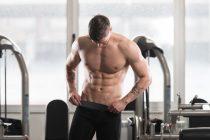 UNGDOM OG KROPPSBYGGING: Er det farlig å trene kroppsbygging i ung alder?