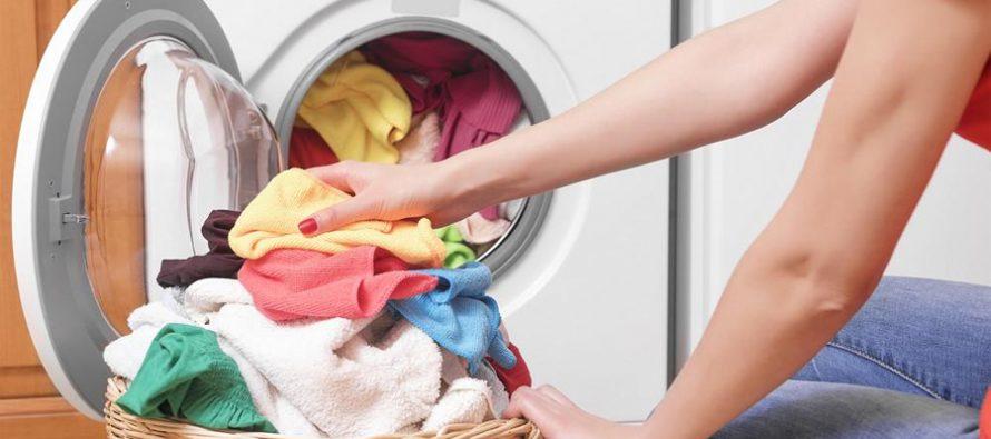 Riktig vask av treningstøy – slik blir du kvitt svettelukten.