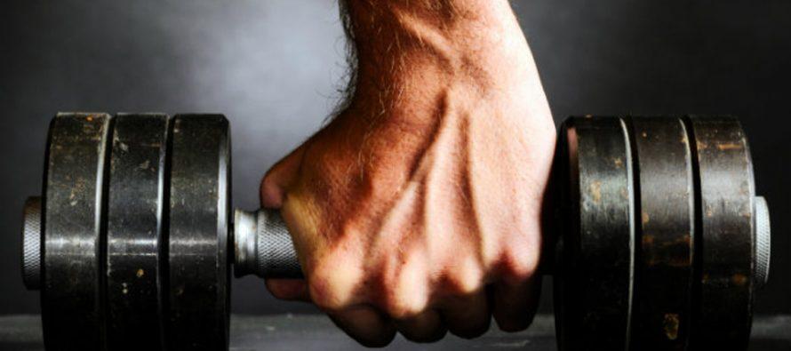 MINILEKSIKON: Dette betyr treningsbegrepene.