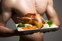 Forskning: aktivitet kan føre til bedre matvalg