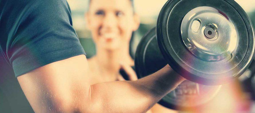 Planlegg treningen din!