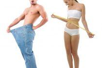 Derfor fungerer ikke slankekuren!