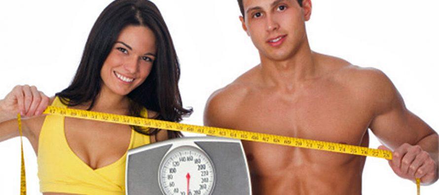 GUIDE: Slik går du raskt ned i vekt
