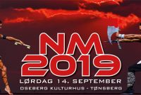 NM i bodybuilding og fitness 2019