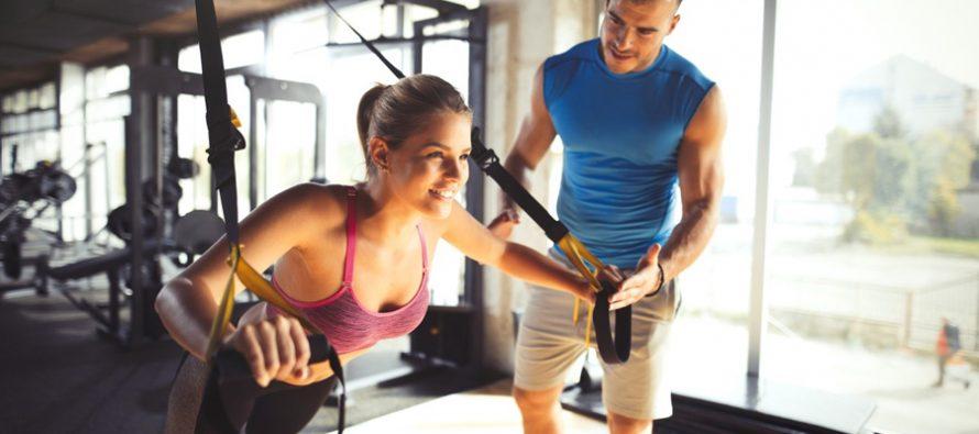 Pimp treningsprogrammet ditt med elastiske bånd (strikk)!