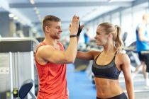 HEMMELIGHETEN – I å bygge en sterk, sunn og muskuløs kropp!