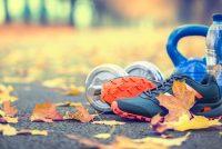HØSTEN – et topp tidspunkt for produktiv trening!