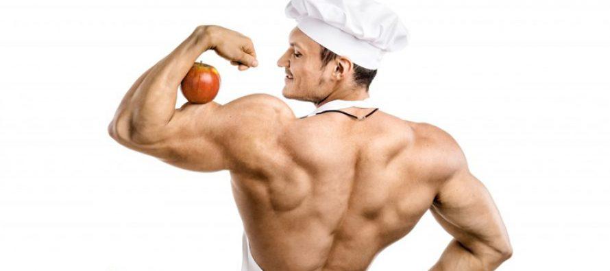 Større biceps høyt på ønskelista?