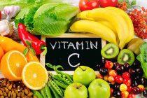 VITAMINVÅPEN: C-vitamin beskytter mot det meste