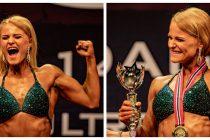WEB-TV: På trening med Hanne Lulu Holst