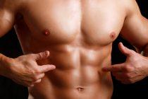 Retningslinjer for hvordan du kan spise for å få fantastiske magemuskler.